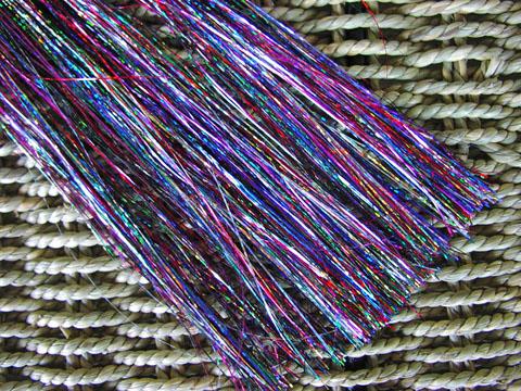 Flashabou Holographic Rainbow