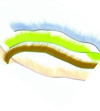Mink Zonker Strip - Wapsi