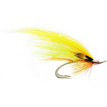 Banana Flame Thrower Salmon Double #10