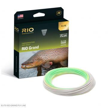 Elite RIO Grand Flyline with Slickcast
