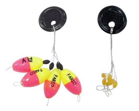 Fario Adjustable Bungs