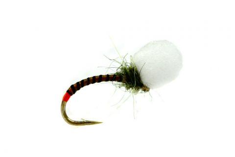 Fario Suspender Buzzer Olive Hot Butt