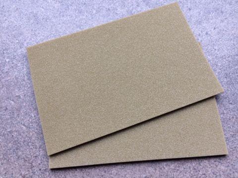 Fly Foam - Wapsi Twin Sheet (4 sheets)