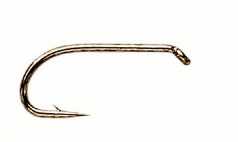 Fulling Mill 1531 Competition Heavyweight Black Hook