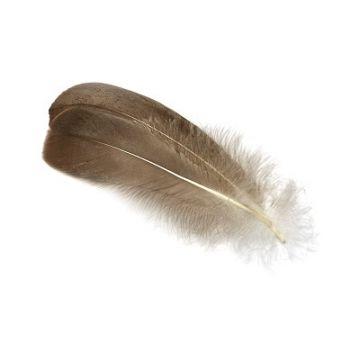 Grey Goose Herl - Natural