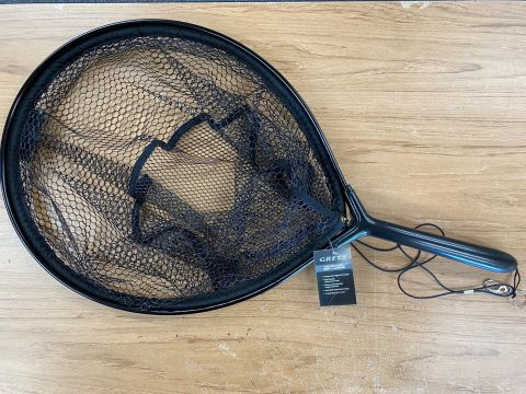 Greys GS Magnetic Scoop Net - Two Sizes