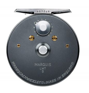 Hardy Marquis LWT Salmon Fly Reel