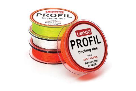 Leeda Profil Backing Line - 20lb or 30lb B/S