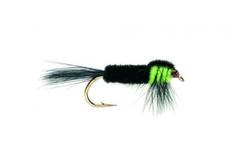 Montana Green Weighted #10