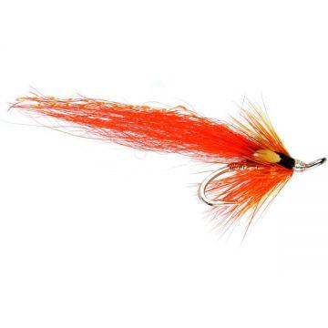 Orange Flamethrower JC Patriot Double #10 & #12