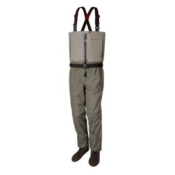 Redington Escape Zip Wader - see chart for sizes