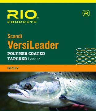 RIO® Versileaders - 7' Light Scandi. Sorry now discontinued.