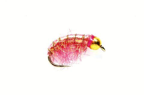 Shrimp Pink #10