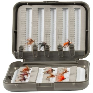 Snowbee Classic Dry Fly Box