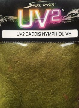 Spirit River UV2 Caddis Dub