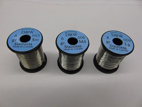 UNI Dubbing Brush Wire Stainless Steel