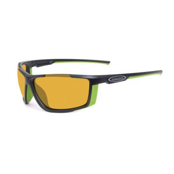 Vision Nymphmaniac Sunglasses - Yellow or Brown Lens