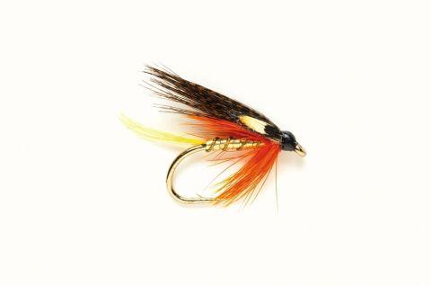Winged Dunkeld #12