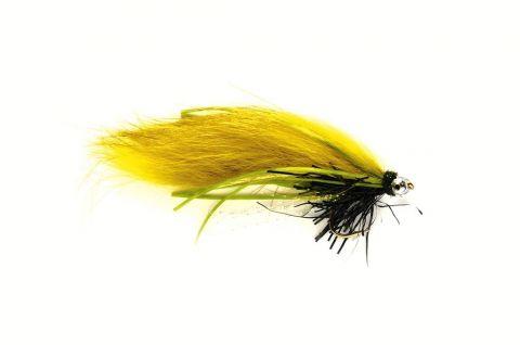 Zonker - Creeper Olive #10