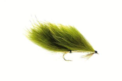 Zonker - Olive #8