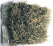 Hare Fur Piece - Veniard