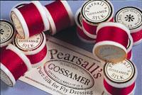 Pearsall's Gossamer Tying Silk