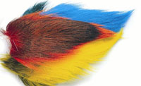 Bucktail - Veniards