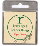 Riverge Leader Rings
