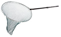McLean Folding Telescopic Long Reach Net - Bronze Series
