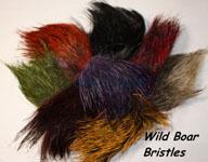 Boar Bristles - Foxy-tails
