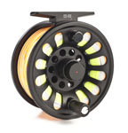 Vision Deep Salmon Reel