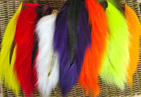 Bucktail - Large From Wapsi