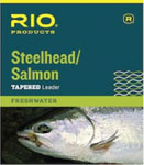 RIO Steelhead/ Salmon Leaders 12'