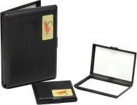 Black Pocket Fly Boxes