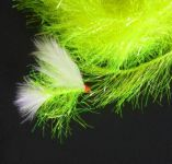 Flybox Crystal Hackle - Medium 10mm