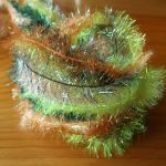 Flybox F-20 Hackle