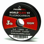 Fulling Mill World Class V2 Fluorocarbon