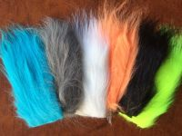 Hareline Extra Select Craft Fur - See video