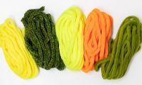 MOP Chenille - 4mm or 6mm