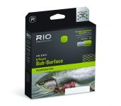 Rio In Touch Midge Tip Long Fly Line