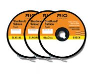 RIO Steelhead/ Salmon Tippet - Single or Triple Pack
