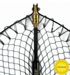 Sharpes Sea Trout Special - Black & Brass Belmont Frame