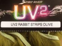 UV2 Olive