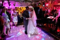 Twilight Events Weddings, Dance floors, Illuminated Love Letters & more
