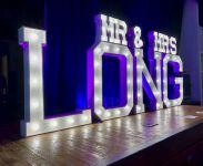 Twilight Events Weddings, Dance floors, Illuminated Love Letters & more