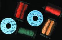 Uni Soft Copper Wire - Coloured