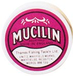 Mucilin Solid Red Dressing