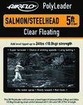 Airflo Salmon Polyleaders