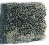 Rabbit Fur Piece - Veniard