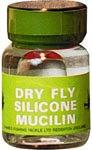 Mucilin Silicone Oil